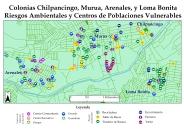 F6_Cole_Riesgos y Poblacion Vulnerable Sin Censo